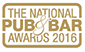 National Pub & Bar Awards 2016