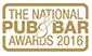 National Pub & Bar Awards 2016